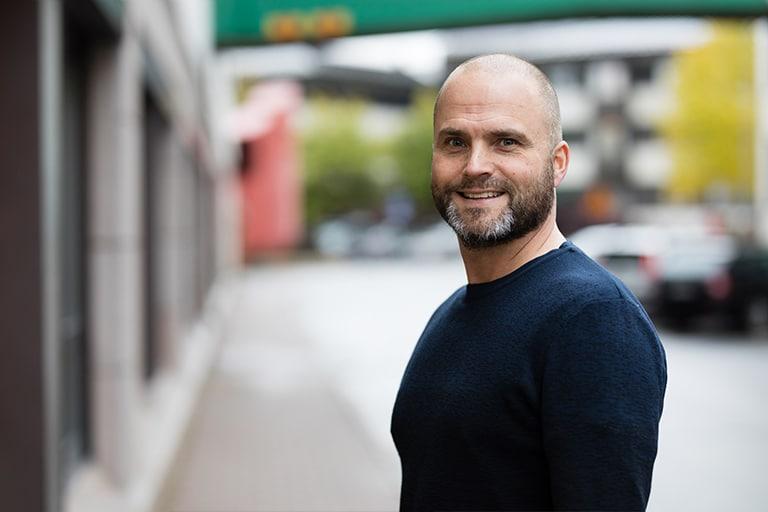 Håkan Lundgren