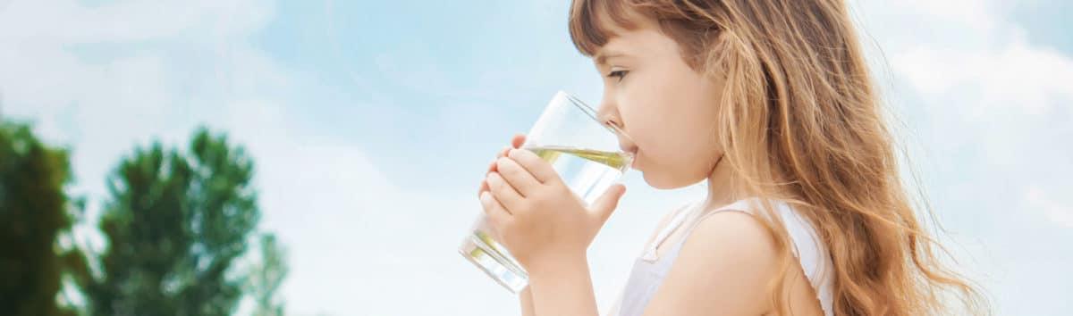 EXTENA tryckrör polyeten PE100 RC säkert vatten för framtida generationer