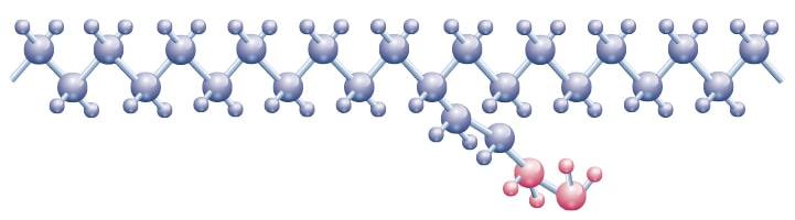 Extena tryckrör polyeten molekyl PE100 RC