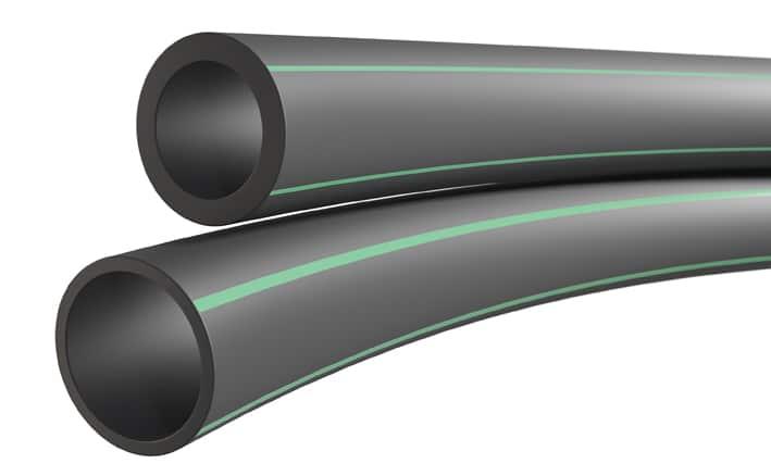 Extena Kabelskydd Kabelskyddsrör för Optofiber