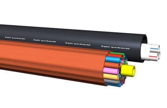 Extena miMulti Protec-SV microduct ege-com