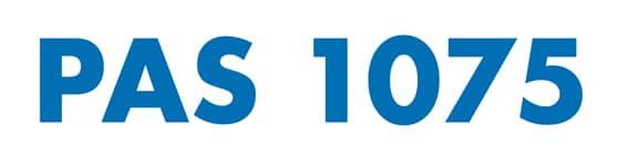Extena Egeplast certifikat PAS 1075