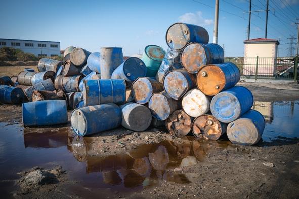 Extena SLA Barrier Pipe Diffusionstätt rör skydd av dricksvatten